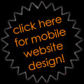 click here for mobile website design